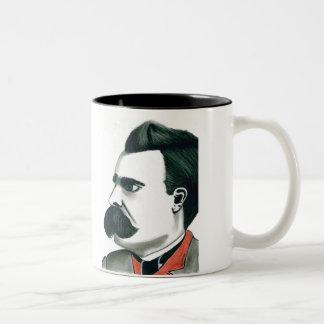 Taza de Nietzsche