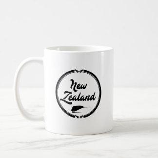 Taza de Nueva Zelanda