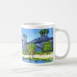 Taza de Palm Desert II