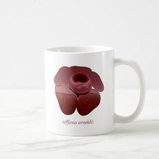 Taza de Rafflesia