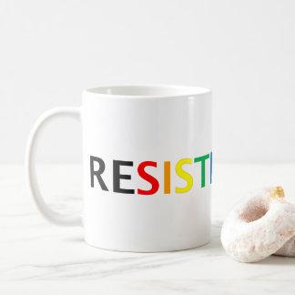 Taza de Resisterhood