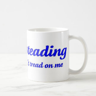 Taza de Seasteading