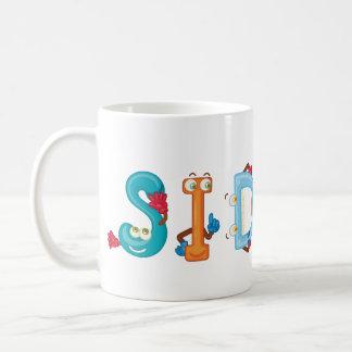Taza de Sidney