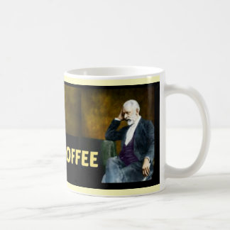 TAZA DE TCHAIKOFFEE