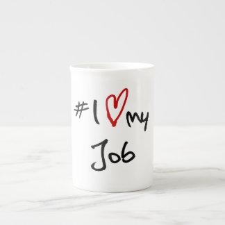 Taza De Té # amor de I mi trabajo