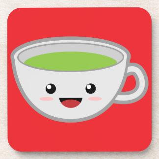 Taza de té de Kawaii Posavaso