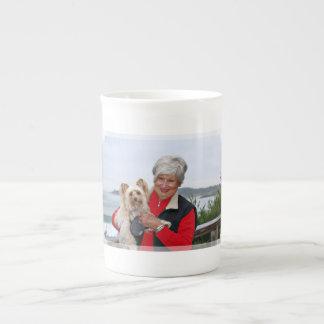 Taza De Té Farris - Lucy - raza mezclada