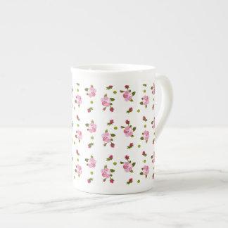 Taza De Té Flor de cerezo