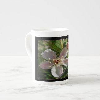 Taza De Té Flor de la primavera