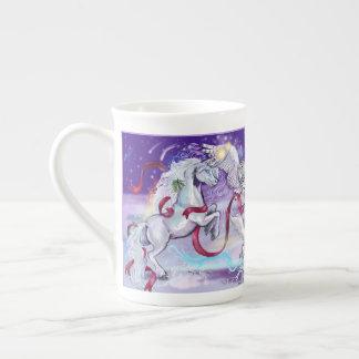 Taza De Té Juntos somos un unicornio
