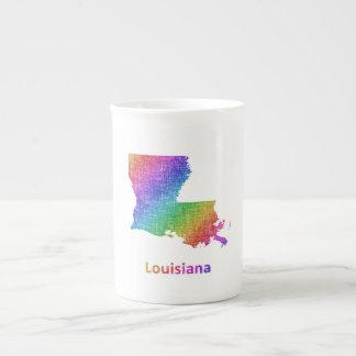 Taza De Té Luisiana