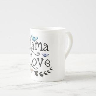 Taza De Té Mamá Love Mug