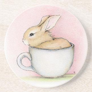 Taza de té posavaso para bebida
