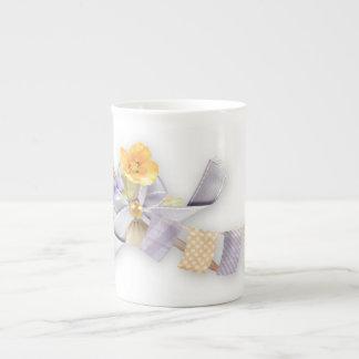 Taza De Té Primavera - primavera bonita floral