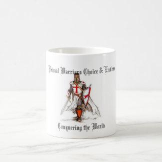 Taza de Templar