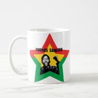Taza de Thomas Sankara Che