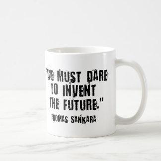 """Taza de Thomas Sankara """"Che"""""""