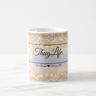 Taza de ThugLife