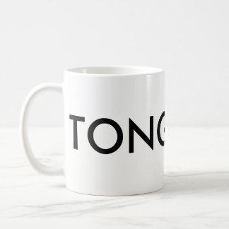 Taza de Tonga
