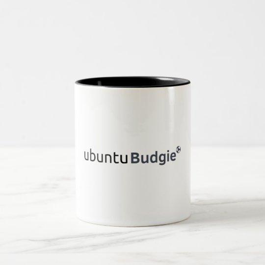 Taza de Ubuntu Budgie