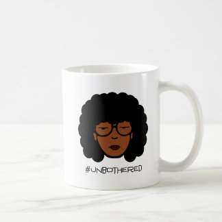 Taza de Unbothered