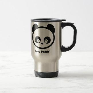 Taza De Viaje Amor Panda®