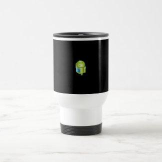 Taza De Viaje Android