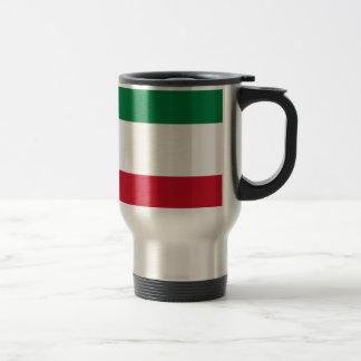 Taza De Viaje ¡Bajo costo! Bandera de Kuwait