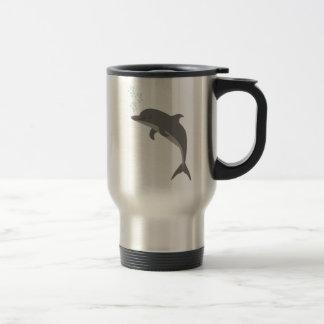 Taza De Viaje Delfín