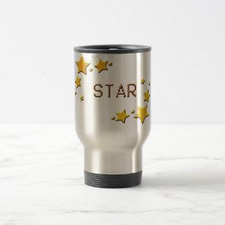 Taza De Viaje estrellas