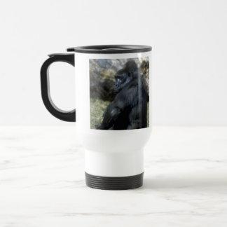 Taza De Viaje Gorila