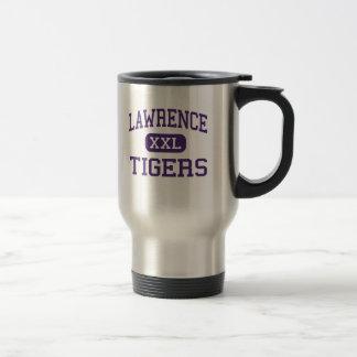 Taza De Viaje Lorenzo - tigres - alto - Lorenzo Michigan