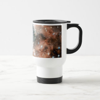 Taza De Viaje Nebulosa de la emisión de Ngc 3603