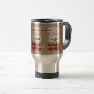 Taza De Viaje Rothko inspiró el logotipo del arte moderno