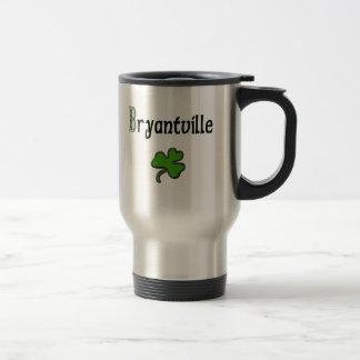 Taza del acero inoxidable de Bryantville