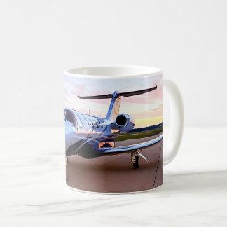 Taza del aeroplano