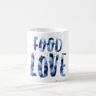 Taza del arándano de FoodLove