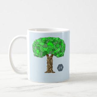 Taza del árbol