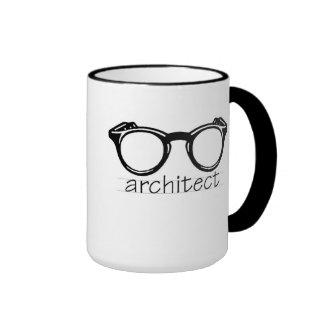 taza del arquitecto