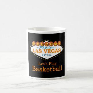 Taza del baloncesto de Las Vegas