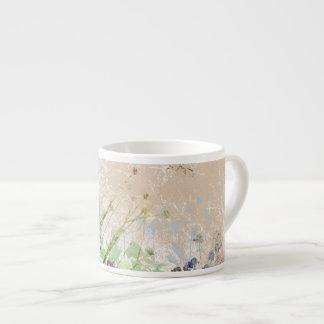 Taza del café express del prado