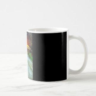 Taza del café o de té
