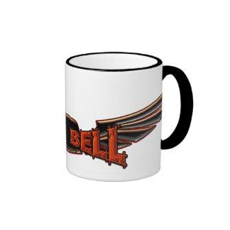 """Taza del campanero de Kris Bell """"Eagle"""""""