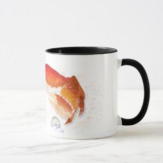 Taza del cangrejo