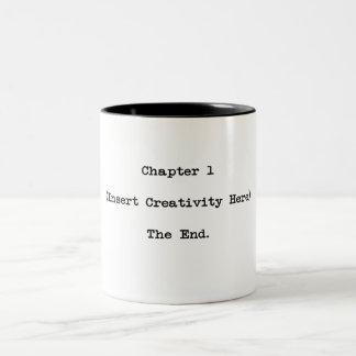 Taza del capítulo 1