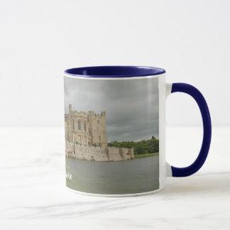Taza del castillo de Raby