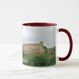 Taza del castillo de Richmond