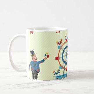 taza del circo