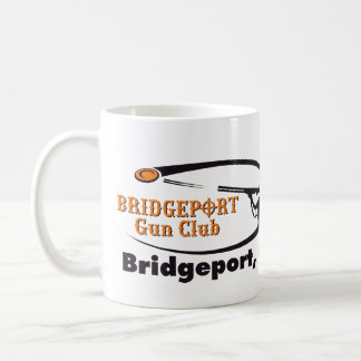 Taza del club del arma de Bridgeport