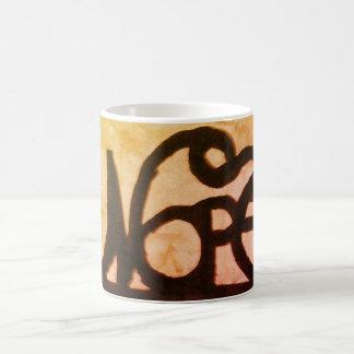 taza del coffe del nope